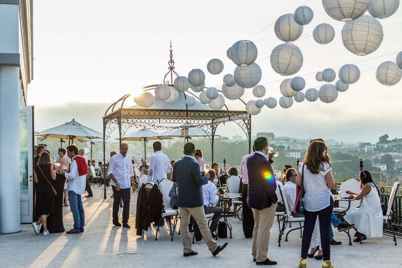The Yeatman_Sunset Wine Party (1)