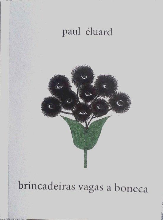Textos dispersos deo poeta Paul Eluard