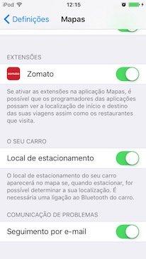 Truques iOS8 2