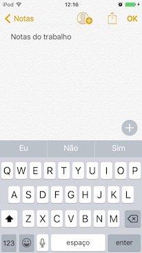Truques iOS1