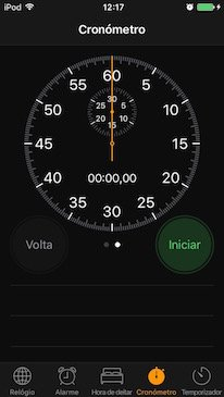 Truques iOS3