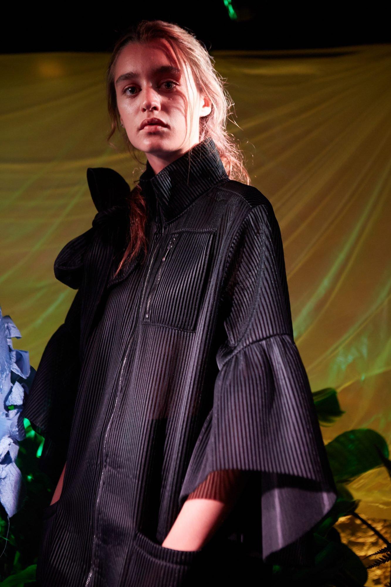 alexandra moura londres tecido preto