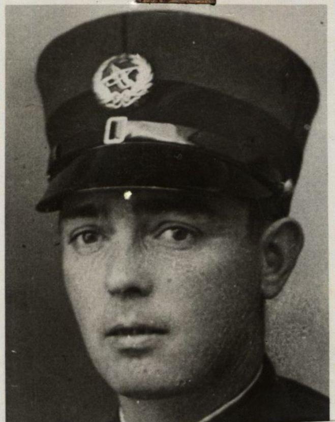 Jorge Alves, o GNR que deu a fuga a Cunhal e a todo o grupo de comunistas que se evadiu de Peniche. Ele não fazia ideia que eram tantos e entrou em pânico