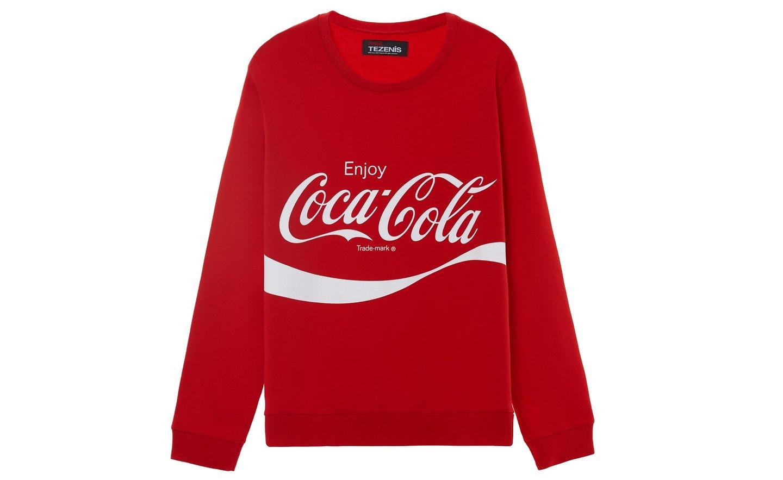 Tezenis Coca-cola 1WL1113_5235_F_8229