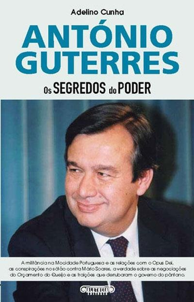 livro guterres
