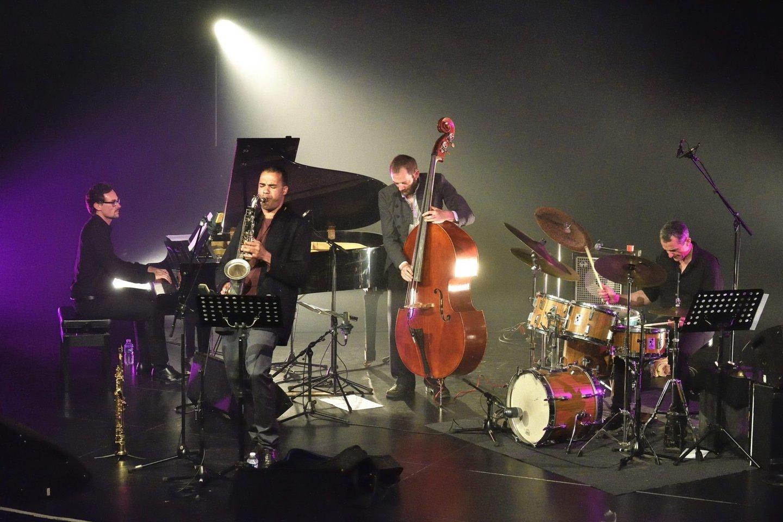 Os Fauska Quartet.