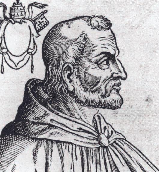 Papa João XXI ou Pedro Hispano