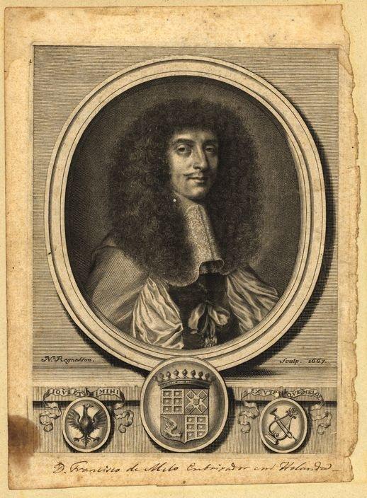 D. Francisco Manuel de Melo: o fidalgo infeliz – Observador