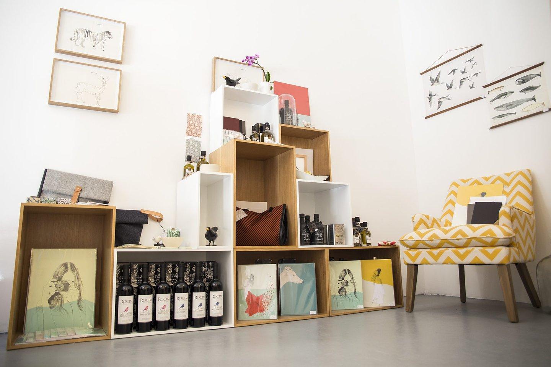 ICON Life Style, design, loja, lisboa, life style, 2016,