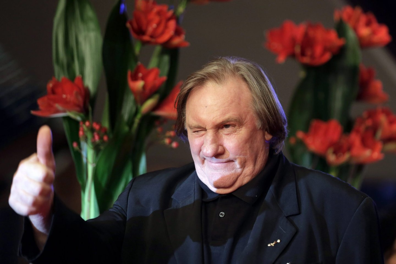 Saint Amour - Premiere - 66th Berlin Film Festival