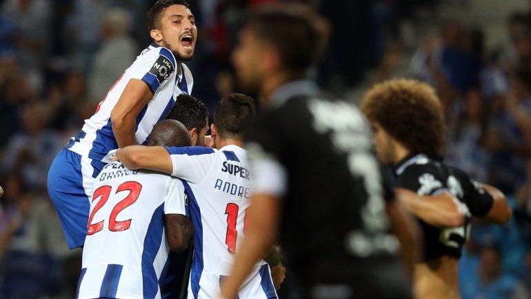 Vitória 0 Porto 0. Afinal 1fa2df72a2f23