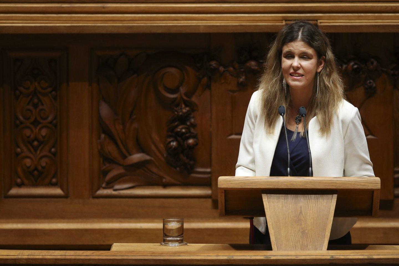 "Debate parlamentar sobre ""Políticas para a deficiência"""