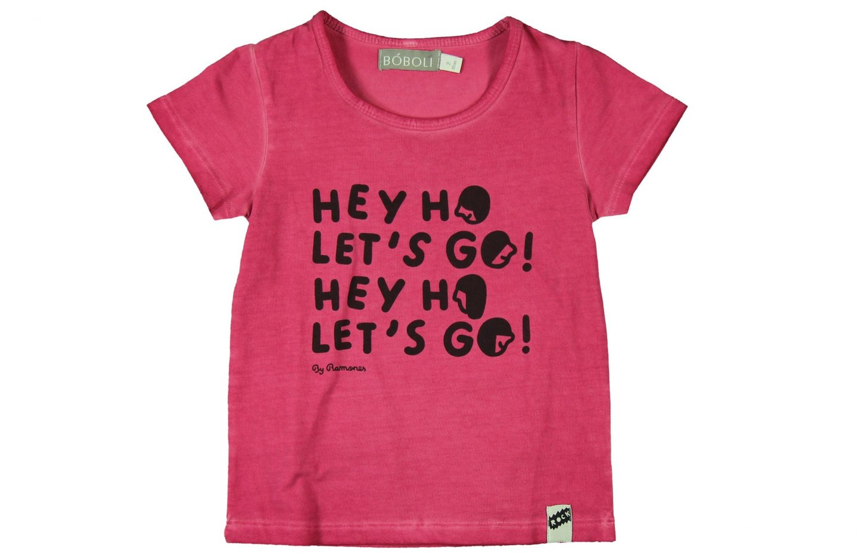 boboli, t-shirt para rapariga, 14.90 (2)