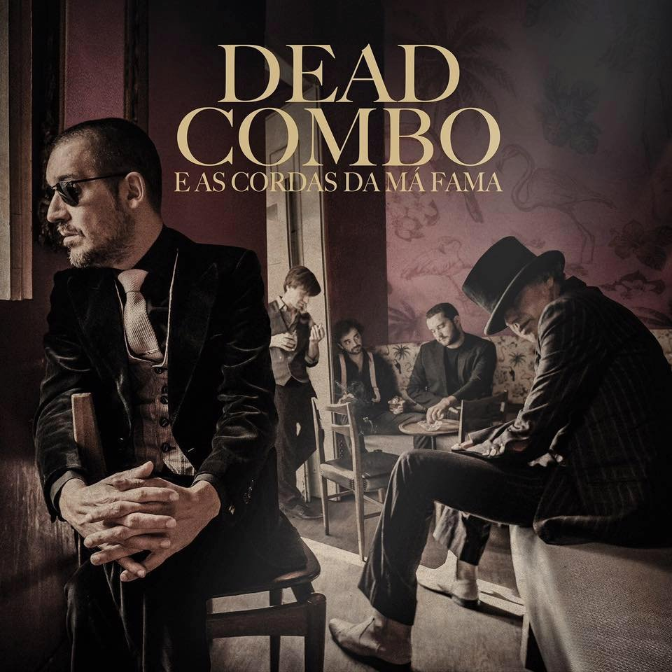 dead combo disco