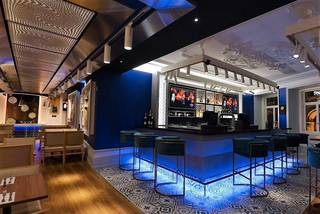 hard rock cafe porto bar