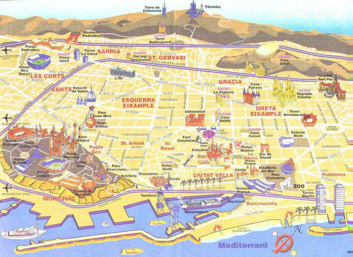 Mapa_Barcelona_turistico