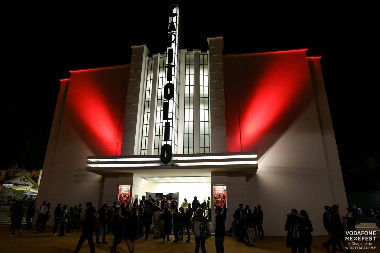 teatro capitolio