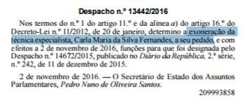 exoneração_2_de_novembro