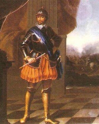 D. Fernando II, terceiro Duque de Bragança
