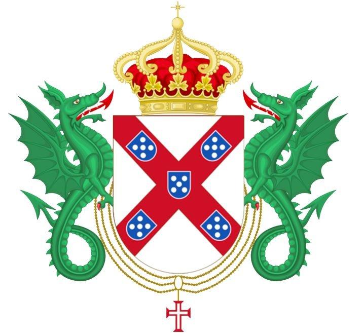 Brasao-Brigantina