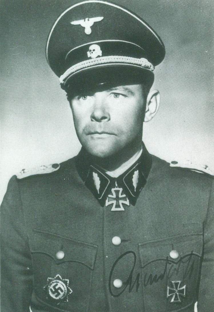 Jeremy- Werner Ostendorf