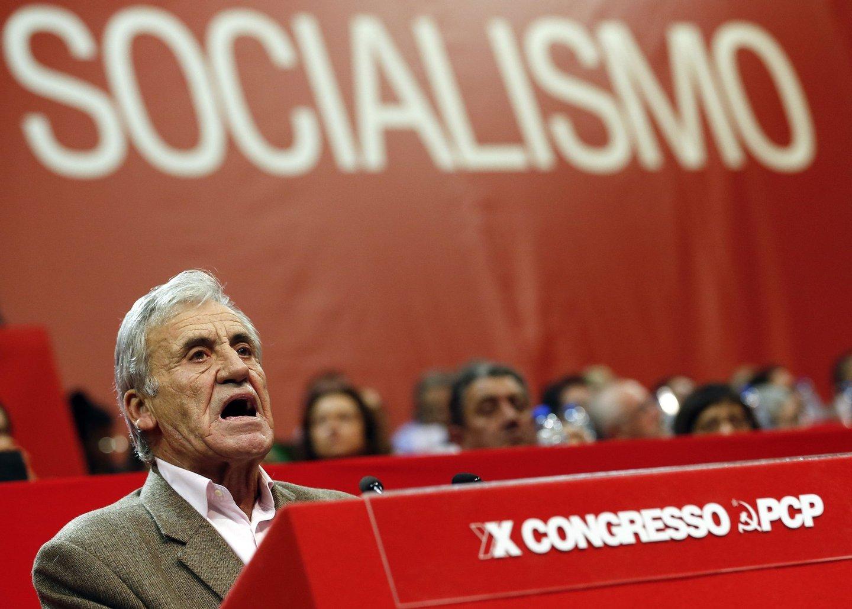PCP: XX Congresso Nacional