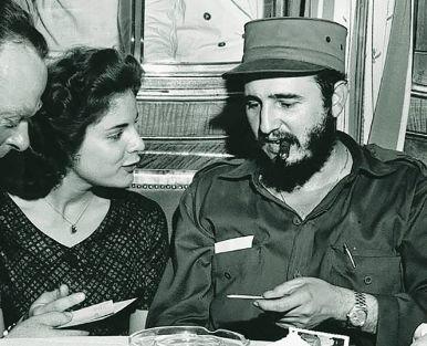 Fidel e Marita
