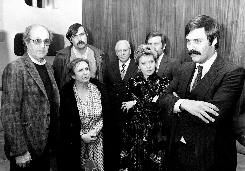 DIRECTOR, CINEMA, CULTURE, AGUSTINA BESSA LUIS, MANOEL DE OLIVEIRA, MARIA JOSE NOGUEIRA PINTO, PAULO BRANCO,