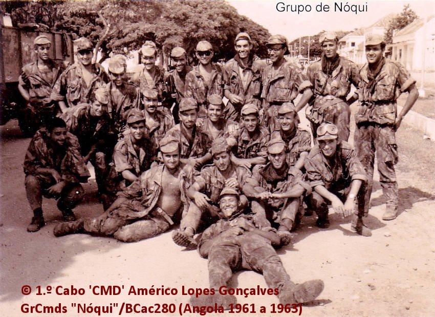 03_Grupo de Comandos Noqui Militares BCac280