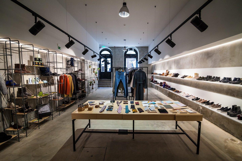 the feeting room, loja, sapatos, ténis, roupa, malas, lifestyle, perfumes, relógios, relógio, acessórios,