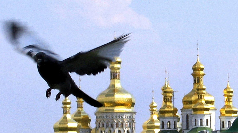 Mosteiro de Kiev-Petchersk