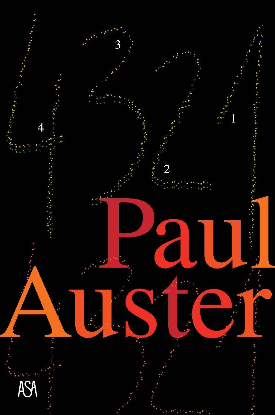 Paul Auster 4321_ASA