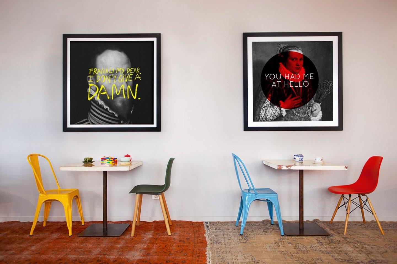 Bastardo Restaurant 4