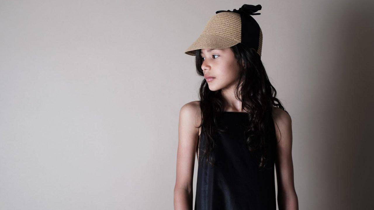 """Desde o início, a Wolf   Rita quis fazer roupas que os adultos também  quisessem usar. Já ganhou vários prémios de moda internacionais. © Wolf    Rita. """" 8c2f062952"""