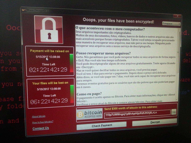 portugal telecom ataque informático