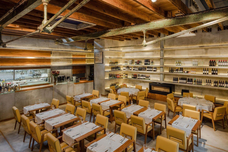 10 novos restaurantes onde tem de meter o garfo  u2013 observador