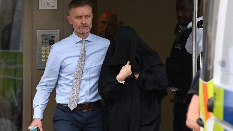 d06b452de1 Estado islâmico reivindica atentado. 11 detidos em Londres - como aconteceu