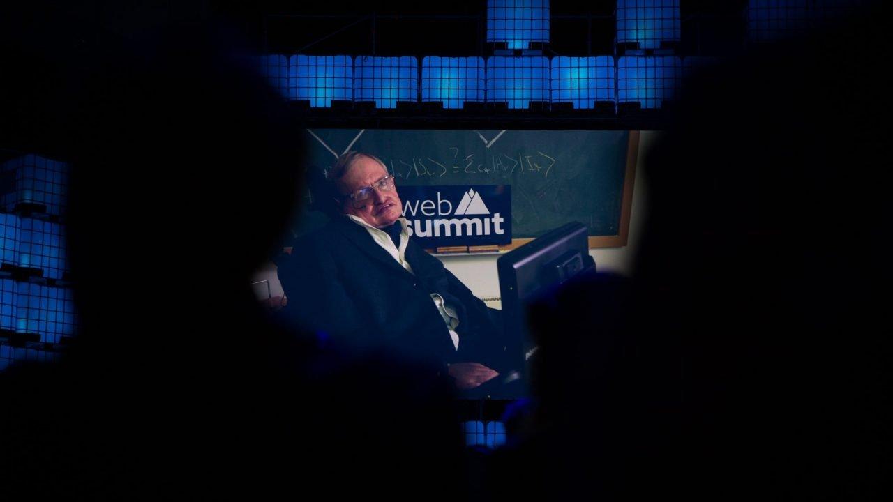 As 67 Frases Que Marcaram A Web Summit Observador