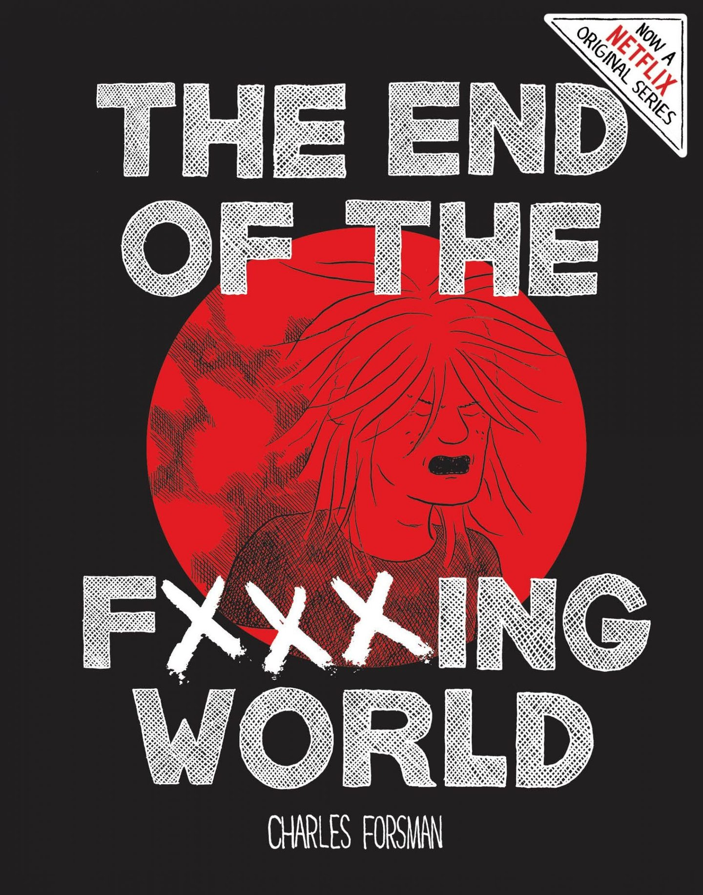 The End Of The Fing World O Fim Do Mundo Passa Na Tv Mas