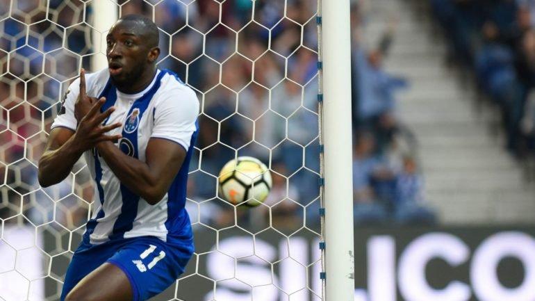 FC Porto goleia (5-1) V. Setúbal e volta a ser líder - como aconteceu 080876f254740