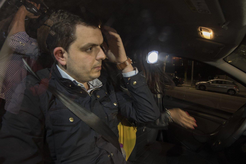 """André Geraldes falou no tom """"bélico"""" de Bruno Fernandes"""