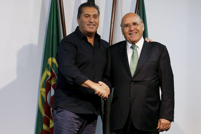 Nani é o último nome apontado ao Sporting e o negócio 759bc1741d6a4
