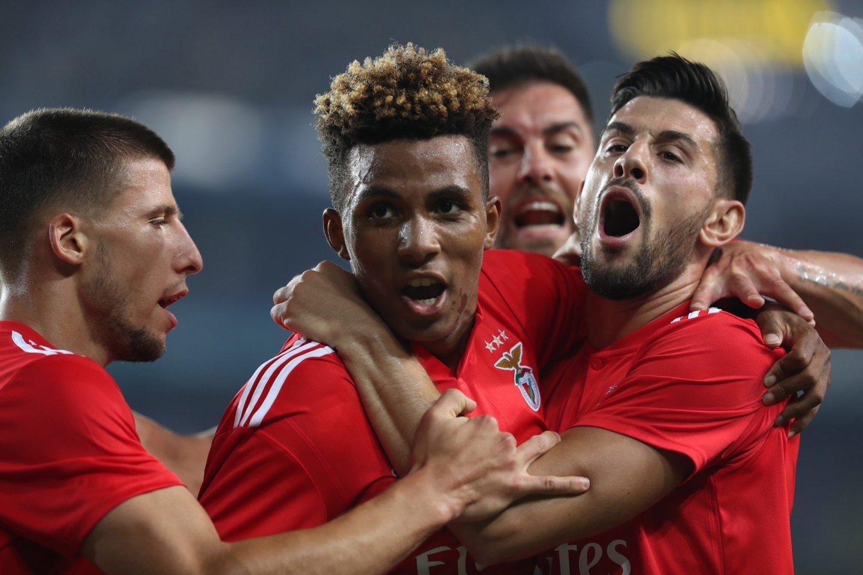 """Como O Benfica Foi Campeão Nacional Ao Som De """"Summer Of"""