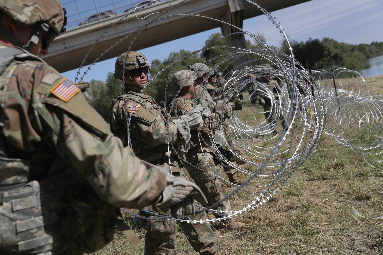 EUA formulam regulamento de acordo migratório com El Salvador, Guatemala e Honduras