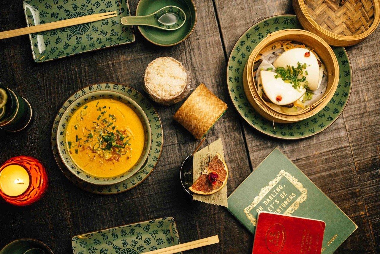 boa-bao-porto 10 restaurantes para jantares de Natal. Lisboa e Porto