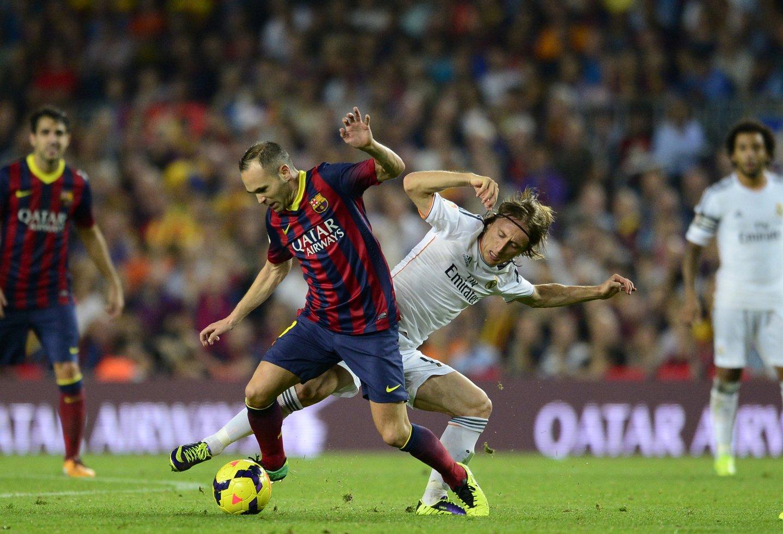 7d5730d83a Luka Modric e os sete meses que mudaram a história da Bola de Ouro ...