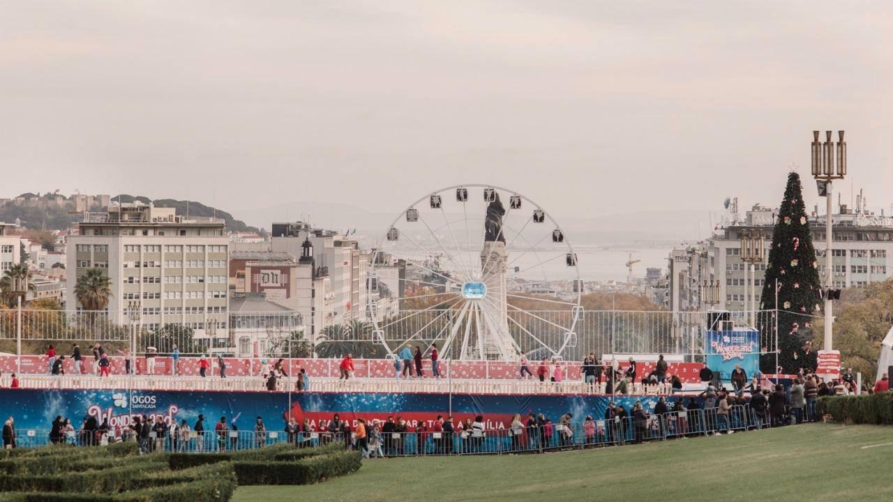 wonderland-lisboa1 Saiba tudo o que há para fazer em Lisboa este Natal