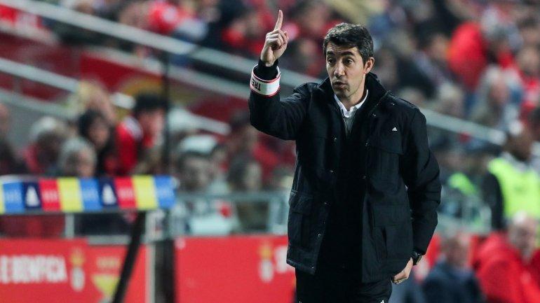 Benfica vence V. Guimarães e está nas meias-finais da Taça de Portugal  (0-1) - como aconteceu e17ea1bf27afa