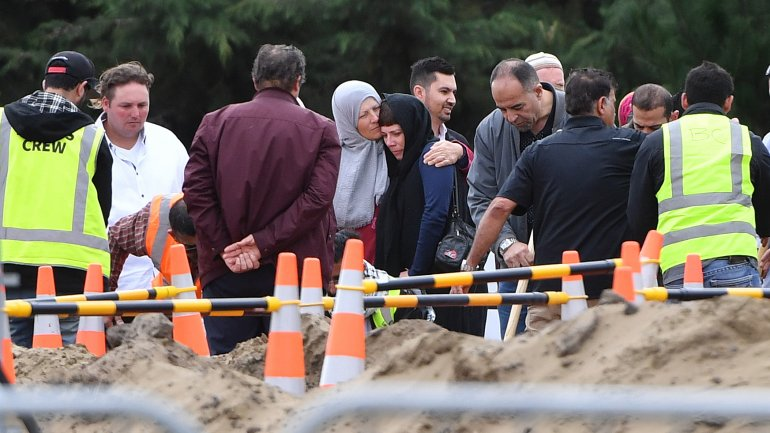 Atentado Na Nova Zelandia: Vídeo De Ataque Na Nova Zelândia Visto 4 Mil Vezes Antes