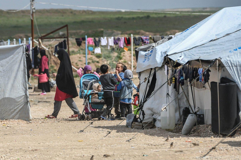 al amari refugee camp - HD1900×1267